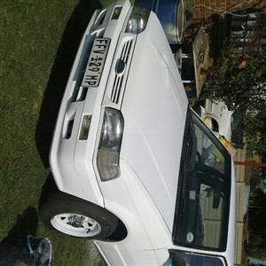1997 Ford Bantam BANTAM 1.6i MONTANA P/U S/C
