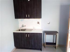Newly Built rooms in Soshanguve for rent