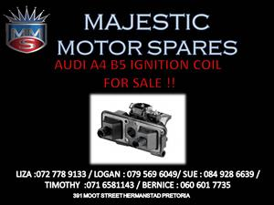 AUDI A4 B5 IGNITION COIL FOR SALE