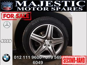 Mercedes benz mags for sale