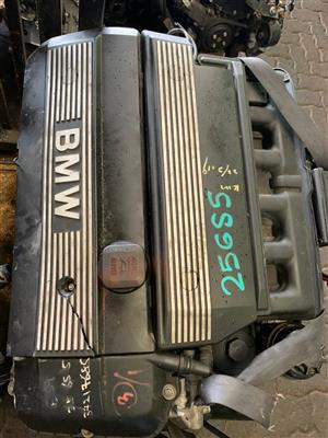 325i, m54 double vanos engine for sale