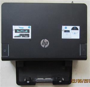 HP Advanced Docking Station