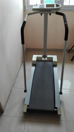 Treadmill For Sale - Urgent