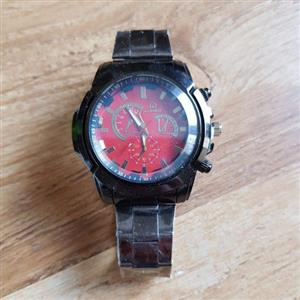 variety of mens watches