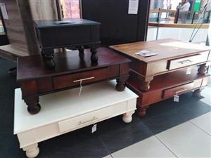 New Dutch Coffee Tables for sale