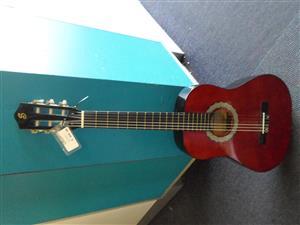 Sonata Acoustic Guitar - Kids