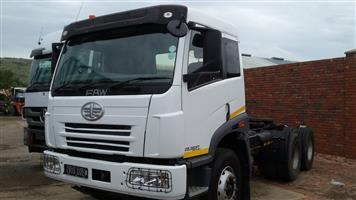 2015 FAW FT28.380