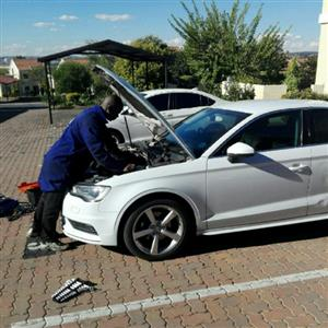Vehicle Services And Repair at your Doorstep