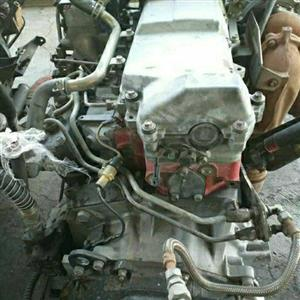 HINO 500 J08 engines&gearboxes for sale