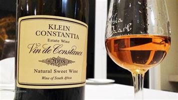 Vin de Constance - Klein Constantia