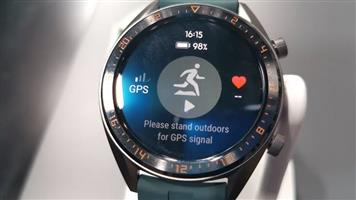 Huawei watch GT 42mm