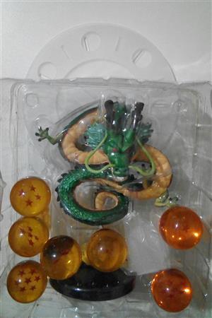 Dragonball Shenron Figure