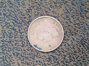 Rarest King George Dynasty coin