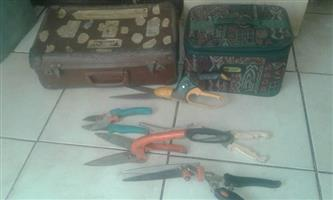 Joblot Hand tools for sale