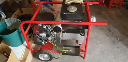 Honda GX 690 Petrol Generator
