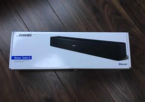 Bose Solo 5 tv bluetooth sound system