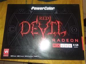 PowerColor RX480 8GB