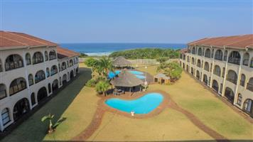 3 TO 15 JANUARY 2019-SELF CATERING -RIGHT ON THE BEACH-MAX ,  2 BED. -2R HR SEC-GROUND FLOOR UNIT-WINKELSPRUIT -AMANZIMTOTI