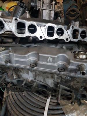 Affordable Isuzu KB300 4JJ1 Engine Spares for sale.