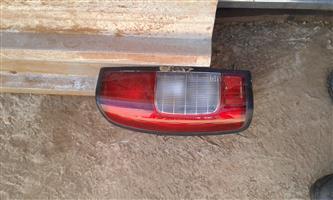 Tail light for Nissan bakkie
