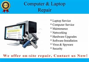 Is Your Computer Giving You Migraines We Can Assist R350 Call Out Incl 1Hr