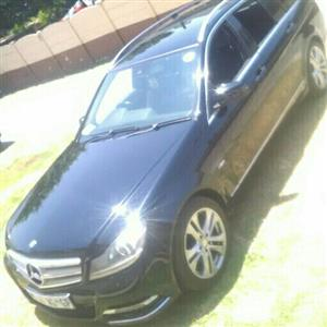 2012 Mercedes Benz C-Class Choose for me