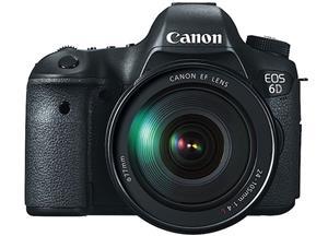 Canon EOS 6D Camera Body only