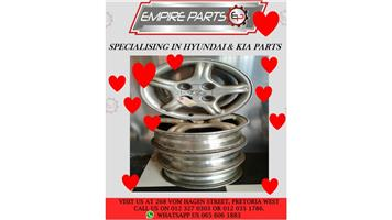 ♥♥HYUNDAI / KIA RIMS & MAGS @ EMPIRE PARTS TODAY♥♥