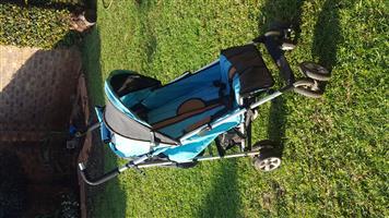 Bambino Urbanlite Stroller