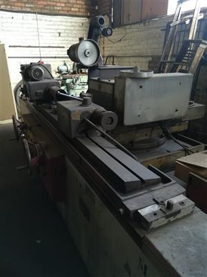 Internal/external grinder for sale