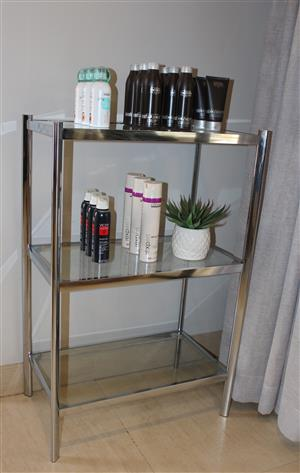 Modern display stand - for work or home (5 available)