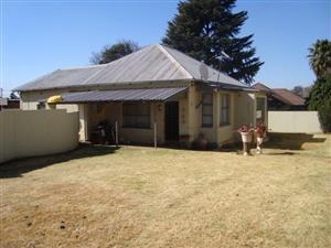 PRIMROSE GERMISTON 3 BEDROOM HOUSE FOR SALE-URGENT