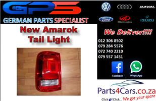 New VW Amarok Tail Light for Sale