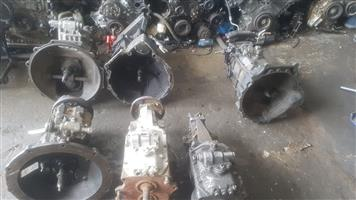 good used spares