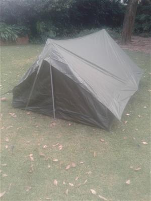 Two-man French Army Tents for saleq