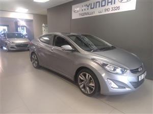 2015 Hyundai Elantra 1.6 Premium