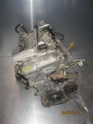 TOYOTA 1ZR ENGINE FOR SALE