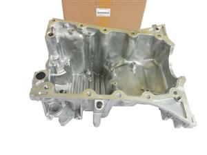 BRAND NEW Oil Sump for Toyota Yaris 1.5 - 2018 2NR