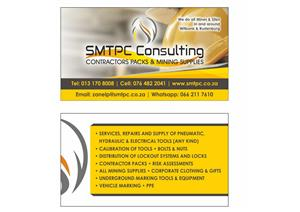 Contractors Packs /Safety Files / Mining Supplies and Lockout Locks