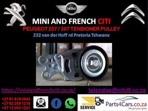 peugeot 207 tensioner pulley for sale