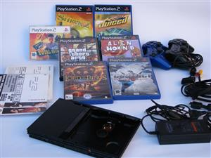 Collectable vintage games