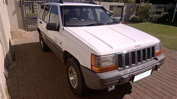 1997 Jeep Grand Cherokee 4.7L Laredo