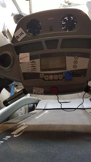 Trojan TR300 Treadmill