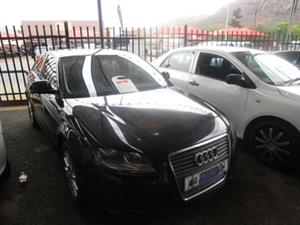 2009 Audi A3 1.6TDI S