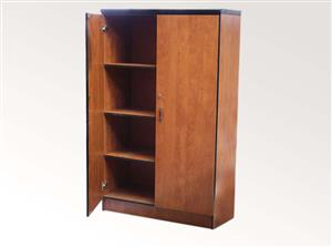 Cherry-Wood Office Cabinet....5-units available