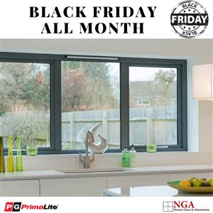 Finishing your new home: Do you need +20 Windows: Save up to 10%