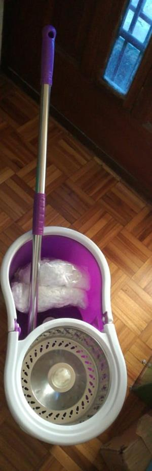 BRAND NEW SPIN MOPS FOR SALE