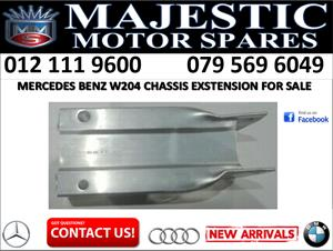 Mercedes W204 chassis extension for sale