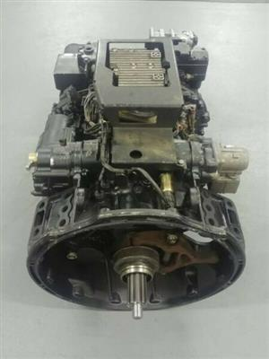 Mercedes G240 Bus Gearbox for sale