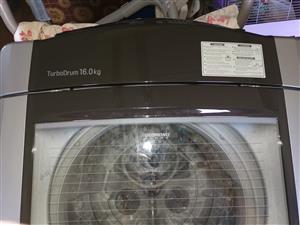 LG16 Kg Top loader washing machine